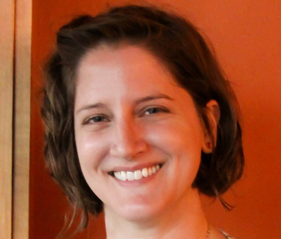 Rachel McNassor
